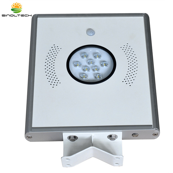 9W All In One Solar Light(SNSTY-209) Featured Image