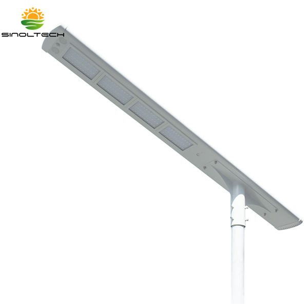 80W Elite All In One Solar Light Featured Image