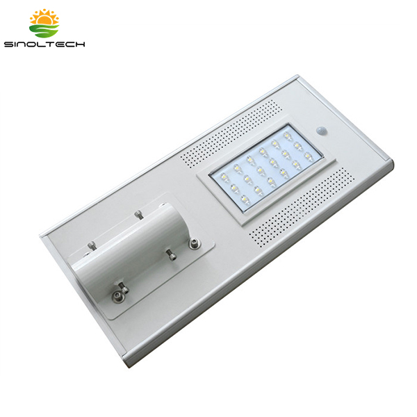 18W All In One Solar Light Featured Image