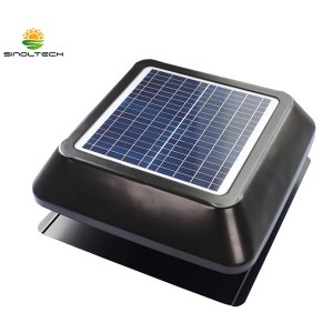 Roof Mount Solar Ventilator