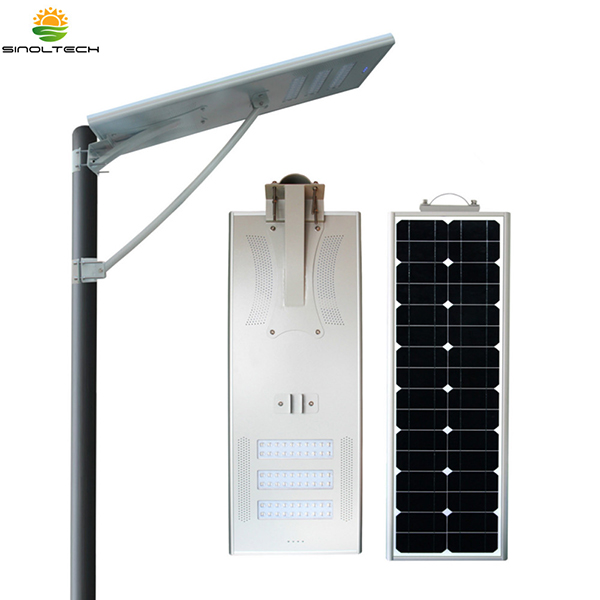 60W All In One Solar Light Featured Image