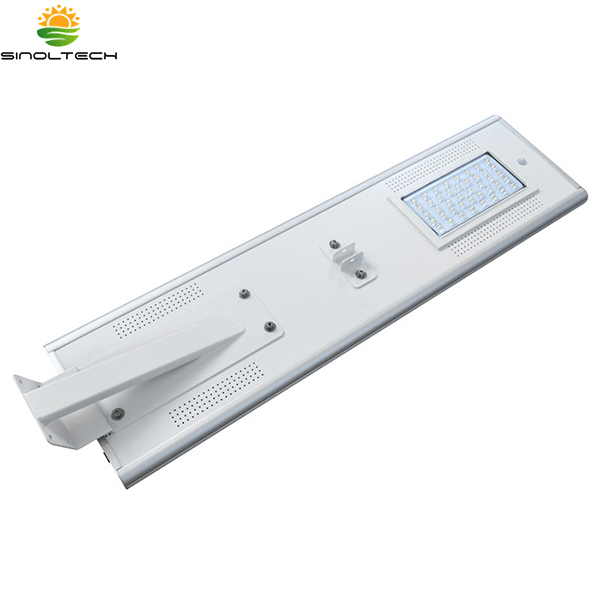 40W All In One Solar Light Featured Image