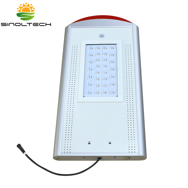 Split Type 30W,40W LED Integrated Solar Lamp Featured Image
