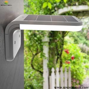 5W Solar Wall Lamp