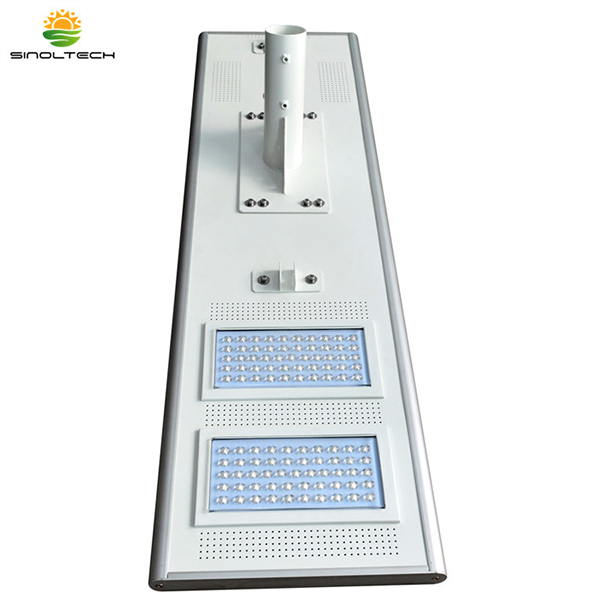 120W All In One Solar Light Featured Image