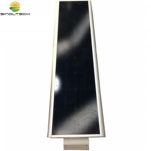 120W All In One Solar Light