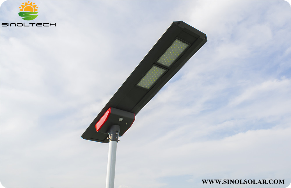 30W LED All In One Solar Light(INH-30) Featured Image
