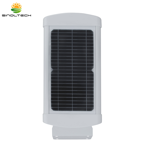 10W Elite All In One Solar Light Featured Image
