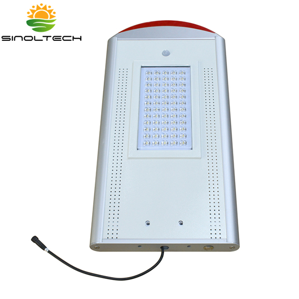 Split Type 50W,60W,80W LED Integrated Solar Lamp Featured Image