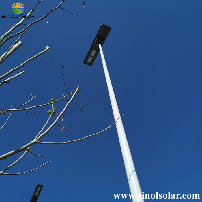 70W LED All In One Solar Light(INH-70) Featured Image