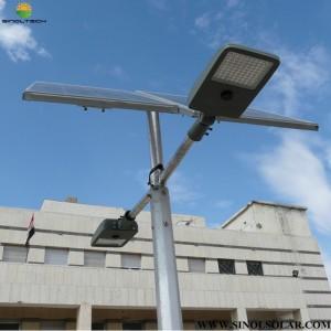 Highway Solar Street Post 60W.70W.80W