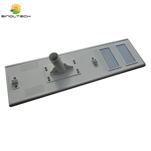 100W All In One Solar Light Featured Image