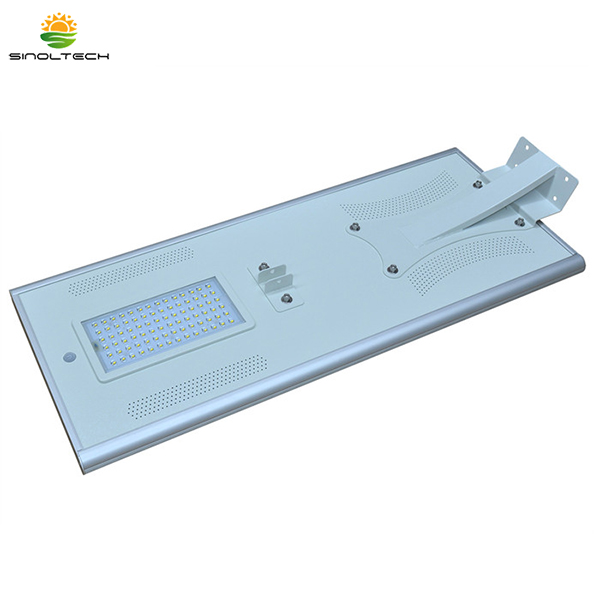 80W All In One Solar Light Featured Image