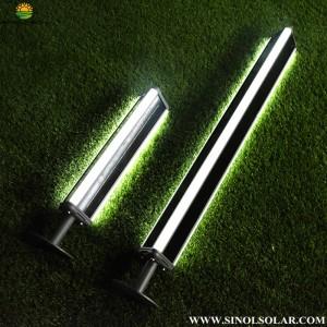 5W Solar Lawn Light