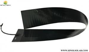 110W.115W.120W.125W FLEX-03N CIGS Flexible Solar Panel