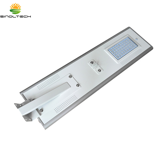 50W All In One Solar Light Featured Image