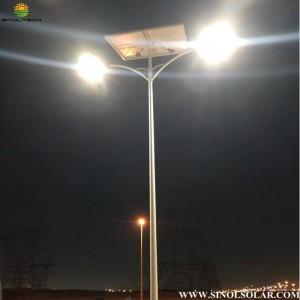 Highway Solar Street Post 90W.100W