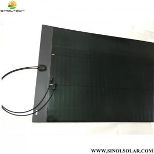 210W.220W.230W.240W Flex-03M-1.7M CIGS Flexible Solar Panel
