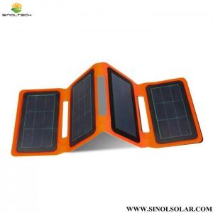 Rocket Mono Folding Solar Charger