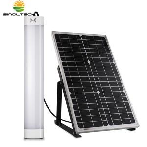 Solar LED Carport Light